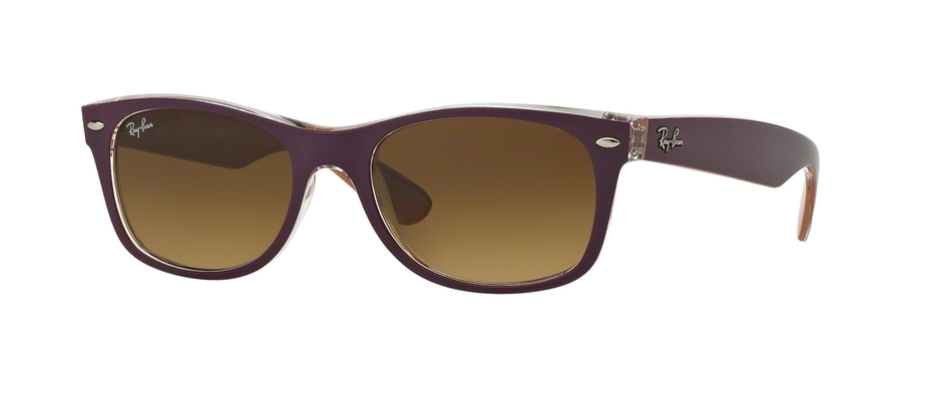 Lunettes Ray-Ban RB2132 6192/85 - Cat.3 ceIGKMyk
