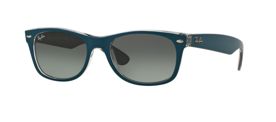 Lunettes Ray-Ban RB2132 6191/71 - Cat.3 NWbWrTxi