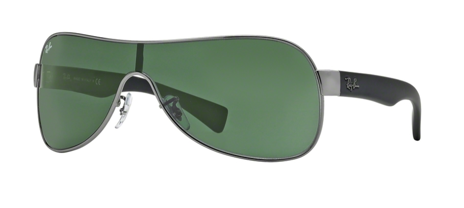 Lunettes Ray-Ban RB3471 004-71 Bn4rimSKy