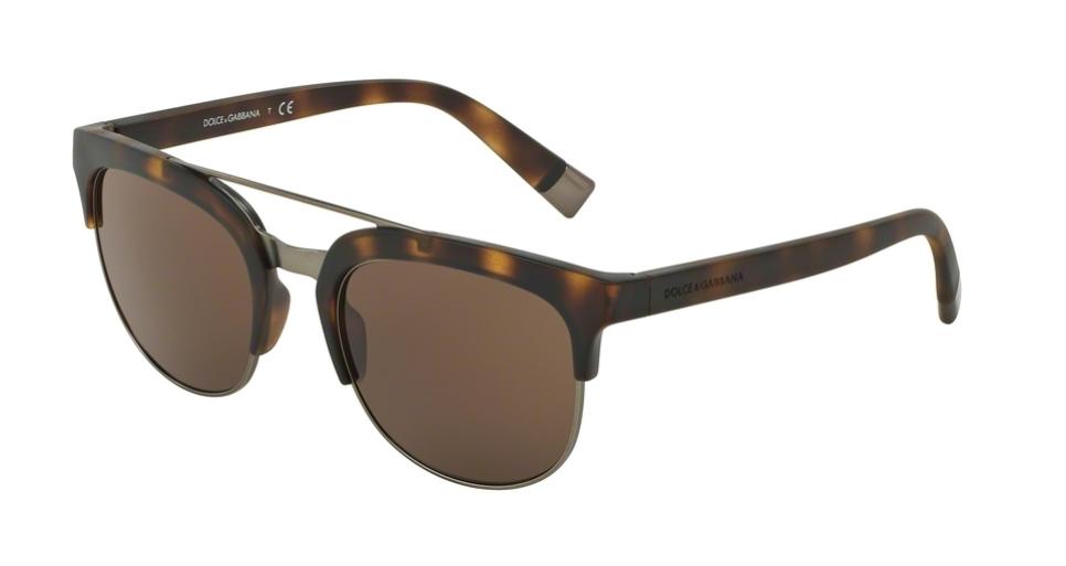 + Lunettes Dolce & Gabbana DG6103 3028/73 RFUpY