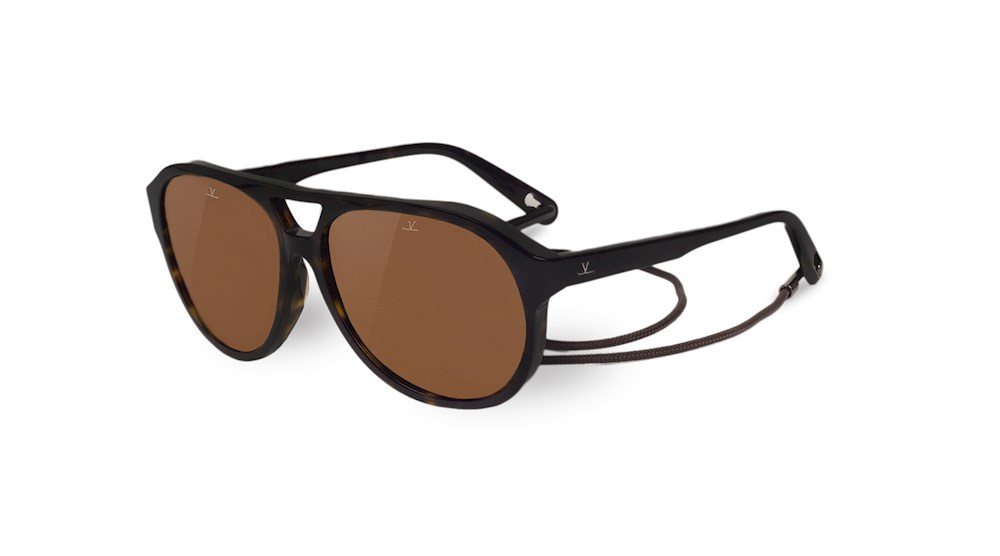 Lunettes Vuarnet VL1607 PURE BROWN - Cat.3 Kvrj9WQe