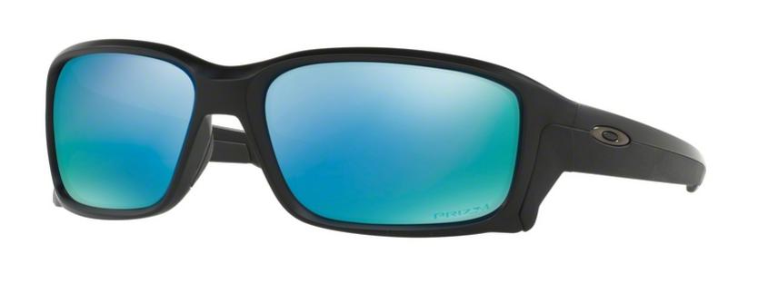 Lunettes Oakley - Straightlink OO9331-05 - Prizm Polarisé rCMmuHs5Pa