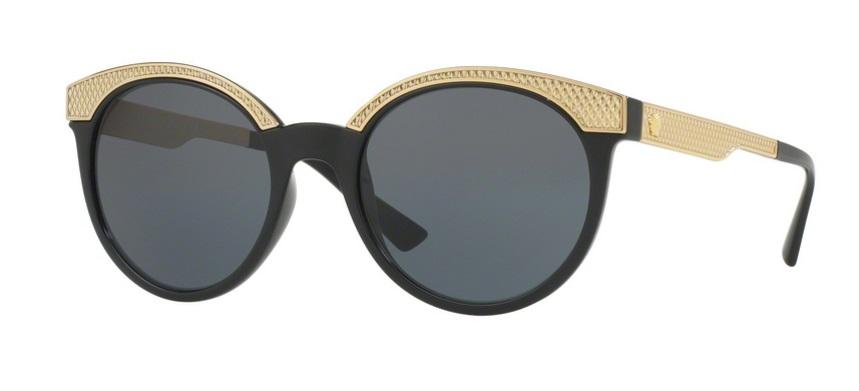 Lunettes de soleil Versace - VE4330 - GB1/87 YPT6SLWV