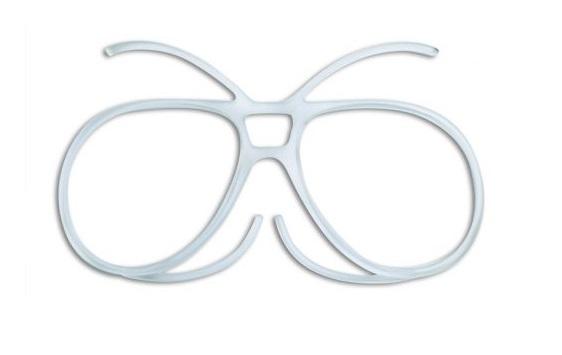 5fb75480deec3 Clip optique pour masque de ski - Sport à la vue Clips et inserts optiques  - Acheter-Lunettes.com