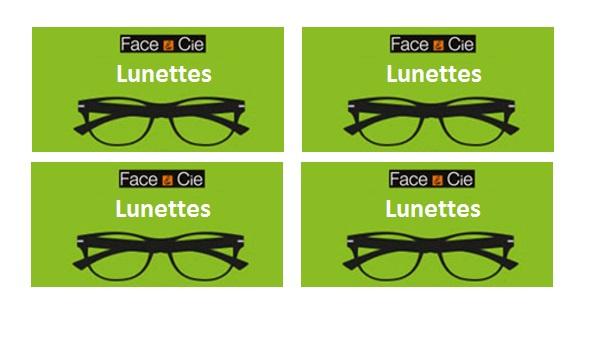 514458a8fe99a5 Lunettes Face   Cie - Lunettes Zenka Lunettes Zenka - Acheter-Lunettes.com