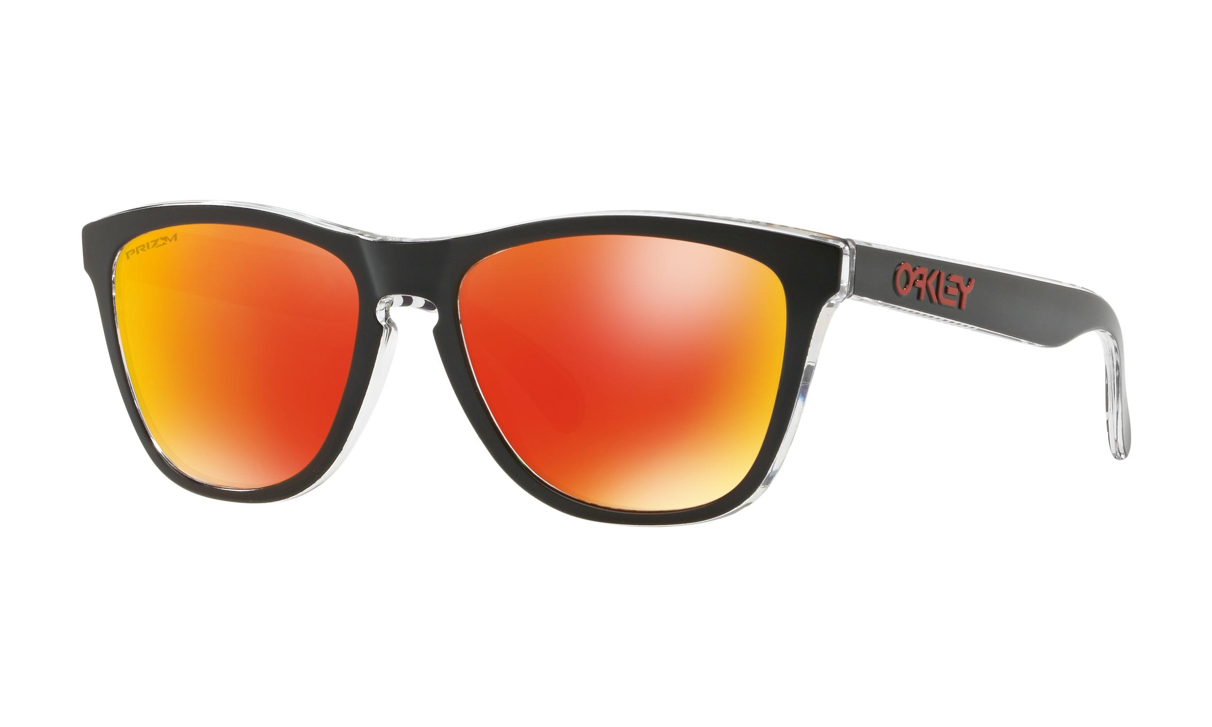 Lunettes Oakley - FROGSKINS OO9013-D5 - Cat.3 - Lunettes de soleil ... 89d1051a6a4b