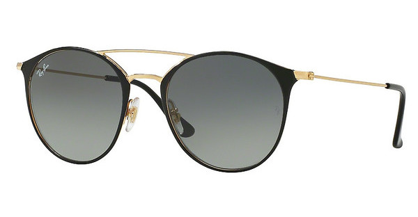 Lunettes Ray-Ban - RB3546 187 71 - Cat.3 - Lunettes de soleil Ray ... 1038671ddbca