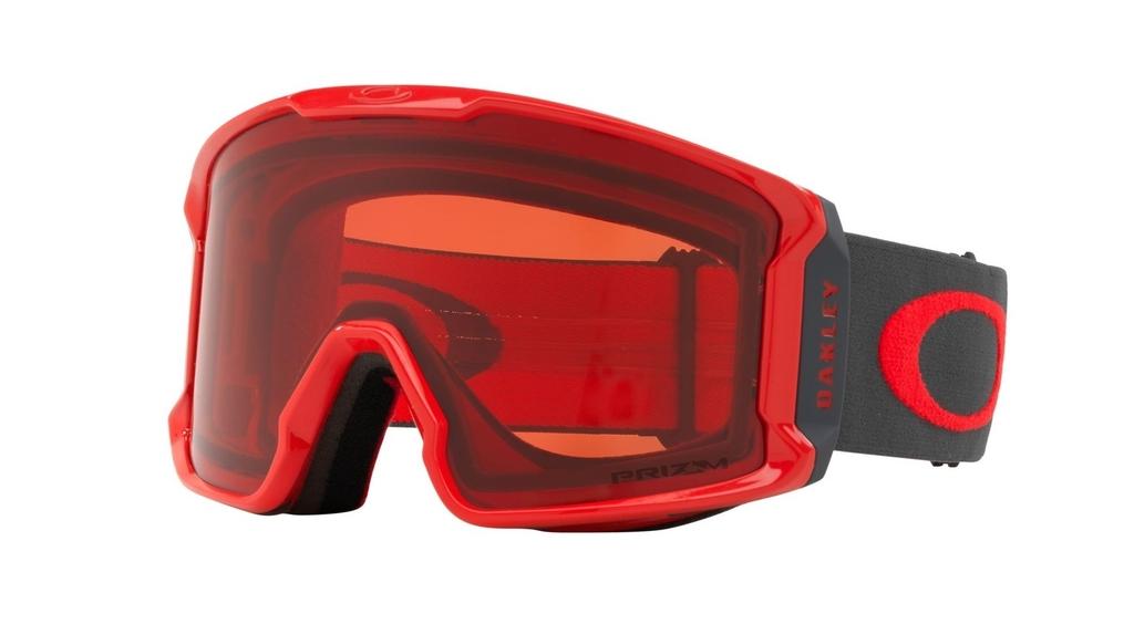 Masque Oakley - Line Miner - OO7070-39 - Prizm Rose - Masques de ski Oakley Masque  Oakley - Line Miner - Acheter-Lunettes.com 1ad0225e2ab5