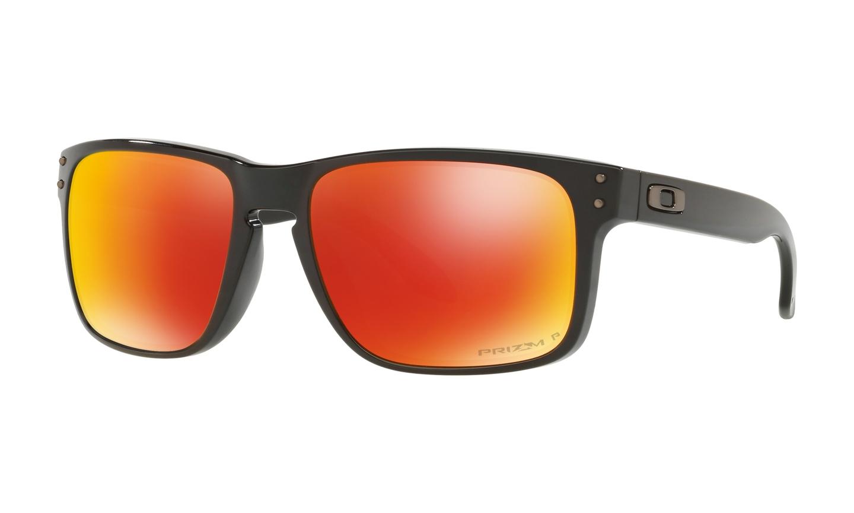 63013260f99 Lunettes de soleil Oakley - HOLBROOK OO9102-F1 - Prizm Polarisé ...