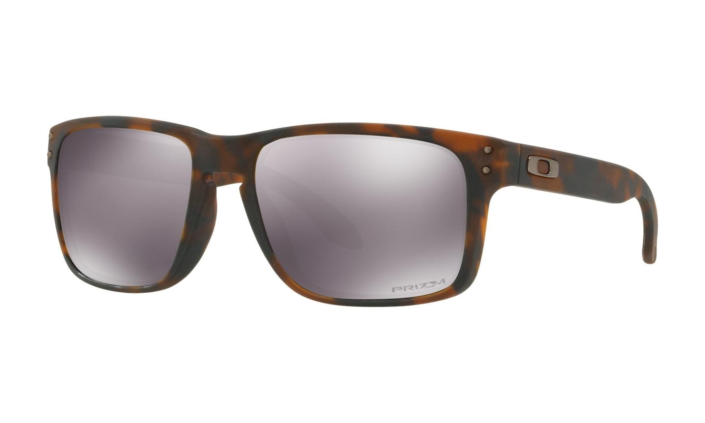 Lunettes de soleil Oakley - HOLBROOK OO9102-F4 - Prizm - Lunettes de ... e55085b7032b