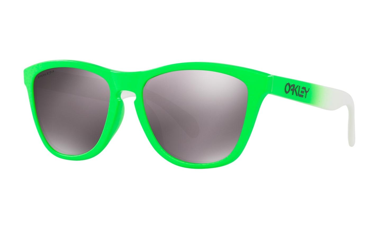 aba1da86d6255e ... Lunettes Oakley - FROGSKINS OO9013-99 - Cat.3 Polarisé amazing price  05e46 d54fe ...