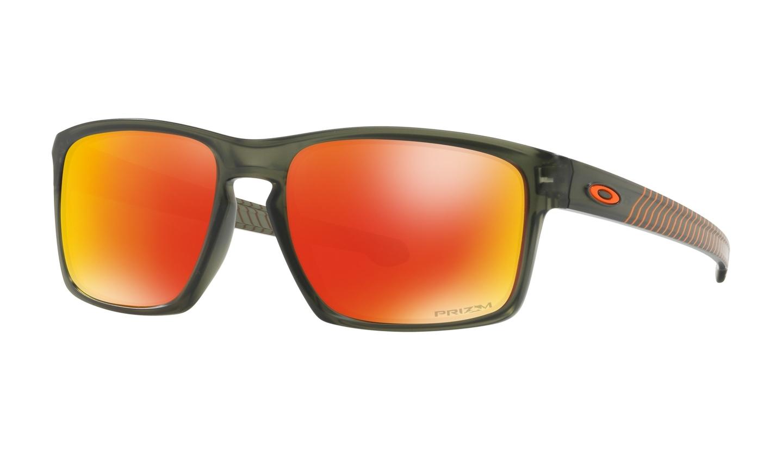 Lunettes Oakley Sliver OO9262 66 Prizm