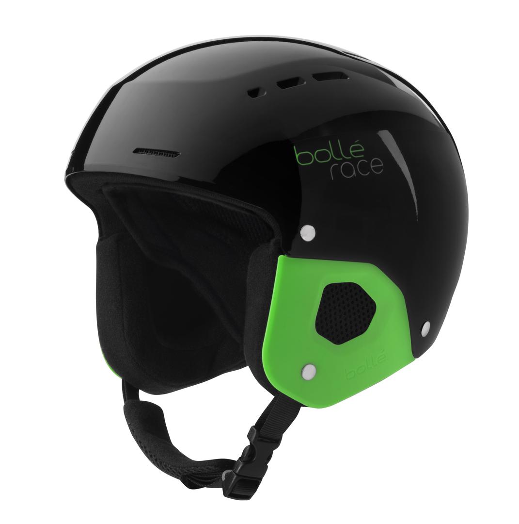Casque De Ski Bollé Quickster Noir Masques De Ski Bollé