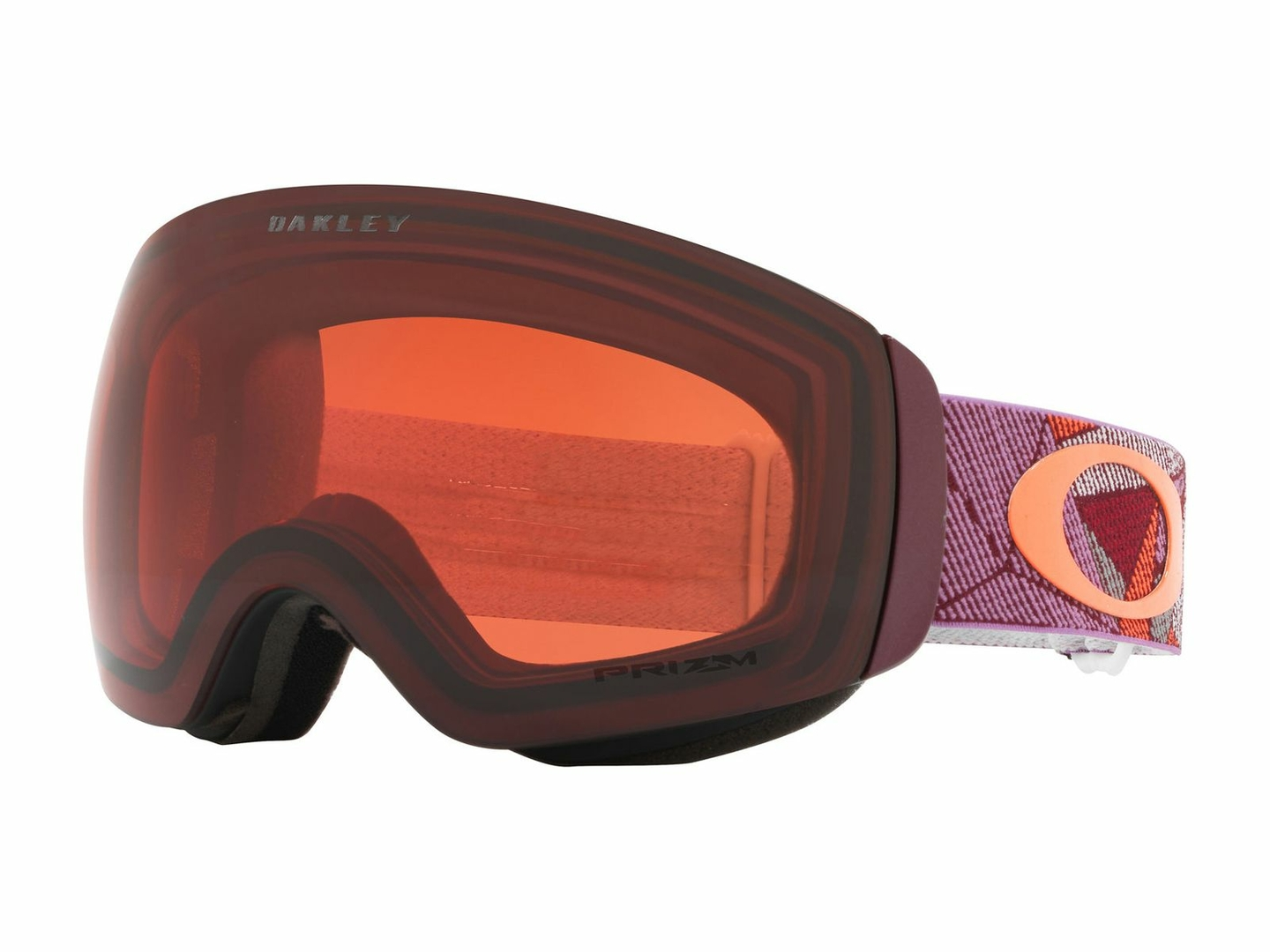Masque Oakley - Flight Deck XM - OO7064-74 - Prizm Rose - Masques de ... c19123029ce6