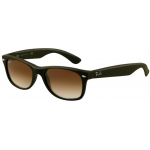 + Taille 55 - Lunettes Ray-Ban - RB2132 812/51