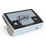 Loupe électronique Essilor - Looky HD Touch