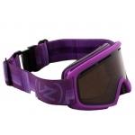 + Masque de ski Von Zipper - Trike - Cat.2 - Prix de vente conseillé 39Eur-