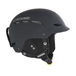 Casque de ski Cébé - Dusk - Black grey