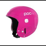 Casque Poc - POCito Skull - Rose Fluorescent
