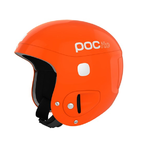 Casque Poc - POCito Skull - Orange Fluorescent