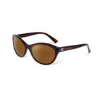 Lunettes Vuarnet VL1203 PURE BROWN - Cat.3