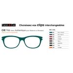 Clips Face & Cie - CIE 112 - Thème Authentique