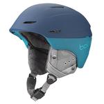 + Taille 58-61cm - Casque de ski Bollé - Millenium - Bleu