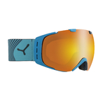 + Masque de ski Cébé - Origins L CBG35 - Orange Flash Fire - Cat.2