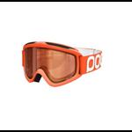 + Masque de ski Poc - IRIS X - Sonar Orange - Cat 2 - Taille M