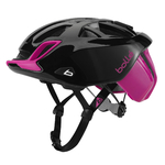 Casque Cyclisme - The One Road Standard - Noir et Rose