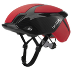 + Casque Cyclisme - The One Road Premium - Red Carbon