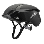 + Casque Cyclisme - The One Road Premium - Black Carbon
