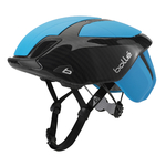 + Taille 58-62cm - Casque Cyclisme - The One Road Premium - Blue Carbon