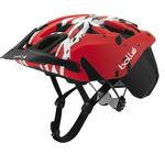 + Taille 59-62cm - The One MTB Rouge-Noir