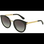 Lunettes de soleil Dolce & Gabbana  - DG4268 501/8G