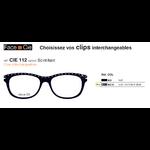 Clips Face & Cie - CIE 112 - Scintillant