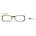 Clips Zenka - KD1001 PAN - Panthère