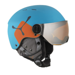 Casque de ski cébé Junior - Fireball - Taille 49 à 54cm - Cat 2