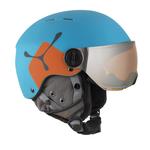 Casque de ski cébé Junior - Fireball - Taille 49 à 54cm Cat 2