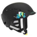 + Casque de ski Cébé Junior - Dusk JR - Noir Name