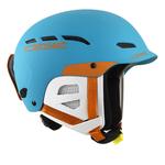 + Casque de ski Cébé Junior - Dusk JR - Bleu/orange