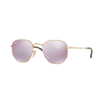 + Taille 48 - Lunettes de soleil Ray-Ban - RB3548N 001/8O