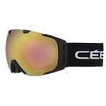 Masque de ski Cébé - Origins L CBG84 - Rose Flash Gold - Cat.2