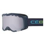+ Masque de ski Cébé - Cheeky OTG CBG109 - Rose Flash Mirror - Cat.2