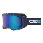 + Masque de ski Cébé - Cheeky OTG CBG113 -  Cyan Brown Flash BLUE - Cat.3
