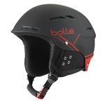 Casque de ski Bollé - B-Fun - Noir