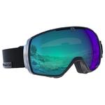 Masques de ski Salomon - XT ONE Photo - 390613 - Cat.1 à 3