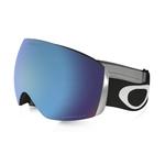 Masque Oakley - Flight Deck - OO7050-20 - Prizm Sapphire Iridium