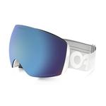 Masque Oakley - Flight Deck - OO7050-37 - Prizm Sapphire Iridium