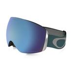 Masque Oakley - Flight Deck - OO7050-42 - Prizm Sapphire Iridium